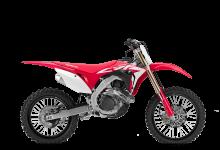 CRF 450R